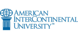 American InterContinental University - Online logo