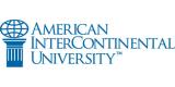 American InterContinental University - Online logo