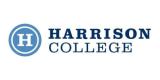 Harrison College - Online logo