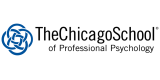 The Chicago School of Professional Psychology - Online - Doctorate logo