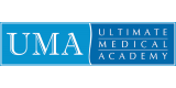 Ultimate Medical Academy - Online logo