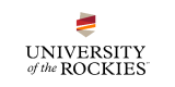 University of the Rockies - Online - Masters logo